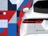 Jaguar E Pace Teaser Image Revealed