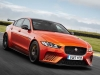 Jaguar Xe Sv Project 8 Unveiled Brands Most Powerful Road Car
