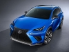 Lexus Nx Crossover Considered India