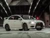 Mitsubishi Mulling Over Return Of Lancer Evolution