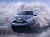 New Mitsubishi Pajero Sport India Launch Details Revealed