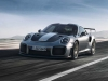 Porsche 911 Gt2 Rs Official Images Leaked Ahead Reveal