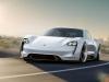 Porsche Aims 50 Percent Ev Production By 2023