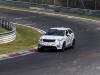 Range Rover Velar Svr Spotted Testing