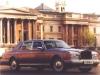 Rolls Royce Denied Permission Run Delhi Ngt
