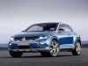 Volkswagen T Roc Production Version Image Leaked