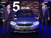 Bmw 5 Series Launched In Bangalore Prices Images Specs
