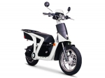 Mahindra To Debut Its Electric Scooter 2016 Expo
