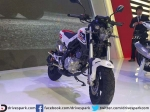 DSK Benelli T-135 Showcased At The 2016 Auto Expo