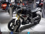 'Make In India' BMW G310R Shown Off At Auto Expo