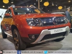 Renault Reveals Facelifted Duster SUV At Auto Expo
