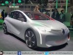 Renault Eolab Can Give A Mileage Of 100km/l