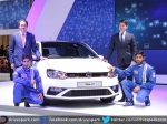 Volkswagen Polo GTI Unveiled In India