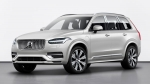 2020 Volvo XC90 Unveiled — Features KERS And An Electrified Powertrain