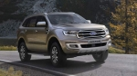 New 2019 Ford Endeavour Launched In India — Prices Start At Rs 28.19 Lakh