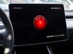 Tesla Sentry Mode — The Guardian Angel Of Your Tesla