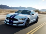 Talk To The Car Cause The Ear Can't Hear - Ford Shelby GT Coming 2019