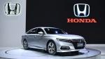 Honda Reveals New Accord—The Civic Doppleganger