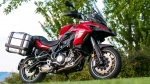 150 Bookings For Benelli TRK 502 & 502X In 15 Days — Demand For ADV Tourers On The Rise?
