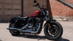 Harley-Davidson Forty-Eight Special & Street Glide Special Launched In India