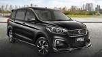 Japan Plays Games With Indonesia —  Sends The New Suzuki Ertiga Sport