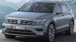 Volkswagen Tiguan AllSpace Long Wheelbase Coming To India — Launch Expected By End-2019