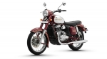 Jawa Motorcycles City-Wise Waiting Period — Here's How Long You Have To Wait For Your Jawa!