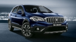 Maruti Suzuki S-Cross Petrol Variant Coming Soon — The Petrol Way Of Life