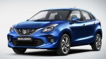 Maruti Hikes Prices Of The Baleno Diesel And RS Models In India — Prices Now Start At Rs 6.74 Lakh