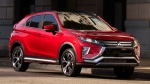 Mitsubishi Eclipse Cross Set For 2020 India Launch