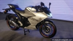 New Suzuki Gixxer SF 150 Launched In India — Priced At Rs 1.10 Lakh