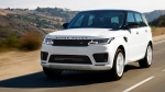Range Rover Sport Launched With New 2.0-Litre Petrol Engine — Prices Start At 86.71 Lakh