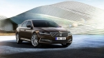 Skoda Unveils 2020 Superb — Tech Overload