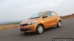 Tata Motors Upgrades Safety Features On The Tiago — Made Of Great, But Safer Now.