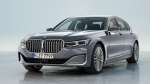 2019 BMW 7-Series Facelift India-Launch On 25th July — Will Rival The Mercedes-Benz S-Class