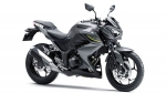 Kawasaki Z250 Discontinued — Officially Removed From Company Website