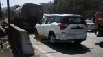 Mahindra XUV500 BS-VI Seen Testing — Expected Launch Early 2020