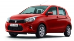 Next-Gen Maruti Suzuki Celerio To Be Launched In 2020