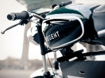 All Electric Motorcycle Regent No. 1 To Debut In 2020 — No School Like The Old School