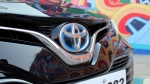 Toyota To Launch Twelve Products Over The Next Decade — The Invasion Has Begun
