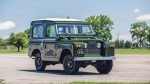 Dalai Lama's Old Land Rover Series IIA Up For Auction; Expected To Fetch Upto Rs 1 Crore