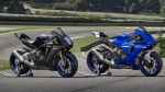 2020 Yamaha R1 & R1M Revealed — Feature Advanced Riding Aids & Are packed With Tech