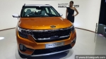 Kia Seltos Receives 6,046 Bookings On The First Day — Launch Scheduled In August