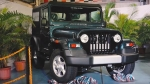 Mahindra Stops Production of The Thar With The Special Edition Thar 700: A Tribute Video