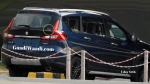 New Maruti Suzuki Premium Six-Seater MPV Spied — To Be Called The 'XL6'
