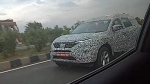 Tata Buzzard Cassini Spied While Testing — Seven Seats Coming Soon!