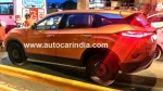 BS-VI Compliant Tata Harrier Spied Testing — A Bunch Of Other Updates Expected As Well