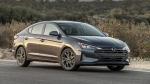 Hyundai Elantra Facelift India Launch Confirmed For September