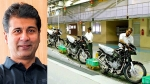 Rajiv Bajaj Speaks Against Job Cuts During Auto Industry Slowdown