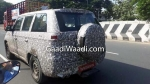 The 2020 Mahindra TUV300 Plus Spied Ahead Of Launch Early Next Year With Spy Pics